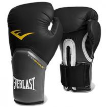 Luva Boxe  pro Style Elite Training 8 Oz Preta - Everlast