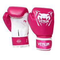Luva Boxe Venum Contender rosa - venum -
