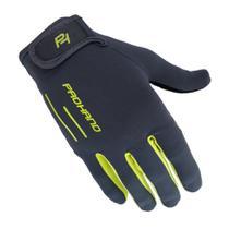 Luva ciclismo dedo longo Pro Hand Speed XD -