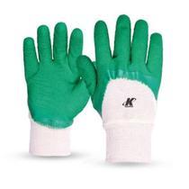 Luva Confortex Plus Tamanho G - Kalipso -