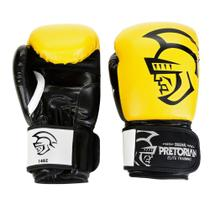 Luva de Boxe e Muay Thai Pretorian Elite Training -