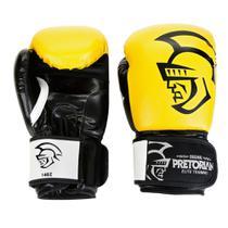 Luva de Boxe e Muay Thai Pretorian Elite Training -