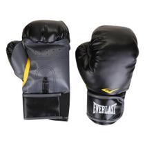 Luva de Boxe/ Muay Thai Everlast Classic 12 Oz -