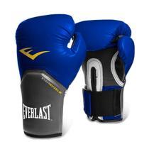 Luva de Boxe/Muay Thai Everlast Pro Style - 12 oz -