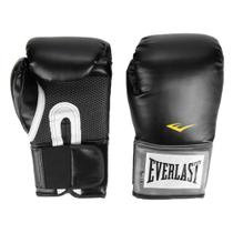 Luva de Boxe/ Muay Thai Everlast Pro Style 12 Oz -