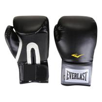 Luva de Boxe/ Muay Thai Everlast Pro Style 16 Oz -