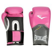 Luva de Boxe/Muay Thai Everlast Pro Style - 8 oz -