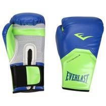 Luva de Boxe/Muay Thai Everlast Pro Style Elite Training 14 oz -