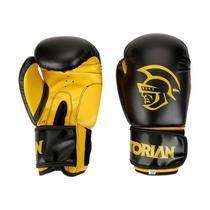 Luva de Boxe Muay Thai Pretorian Treinamento Tamanho 12 OZ -