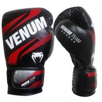 Luva de Boxe Venum Commando Red -