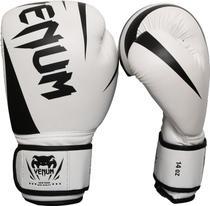 Luva de Boxe Venum New Challenger Branco -