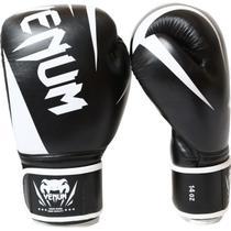 Luva de Boxe Venum New Challenger Preta -