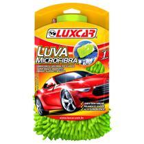 Luva de Microfibra Luxcar -