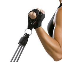 Luva de Musculação Cepall em Neoprene - Adulto - Cepall fitness