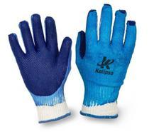 Luva de Segurança Blue Grip Kalipso CA 38091 -
