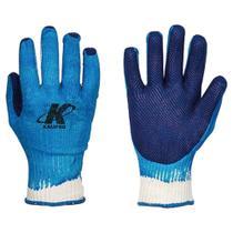 Luva de Segurança Tricotada Blue Grip Kalipso -