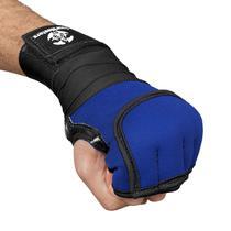 Luva Elástica Bandagem Rápida Muaythai Boxe Mma Four Masters -