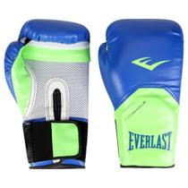 Luva Everlast Pro Style Elite Training 1 12oz -