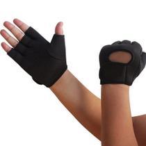 Luva Fitness Academia Musculação Unissex Exclusivo -