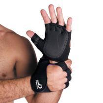 Luva Fitness Angel's Diver Neoprene C/polegar Ref.l-07 -