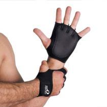 Luva Fitness Angel's Diver Neoprene S/polegar Ref.l-06 -