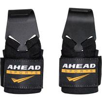 Luva Gancho Hook Straps Ahead Sports