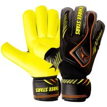 Luva Goleiro Three Stars Ace -