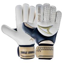 Luva Goleiro Three Stars Gold -