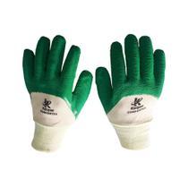 Luva Kalipso Confortex de Seguranca T10/xg Verde -