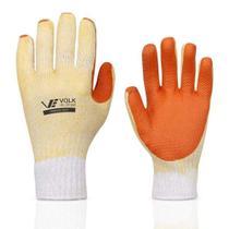 Luva Orange Volk -