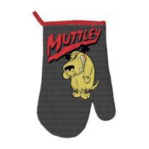 Luva / Pegador para cozinha Muttley Corrida Maluca (Wacky Race Muttley) - Urban