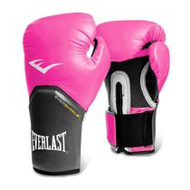 d76590c11 Luva Pro Style Elite para boxe e Muay Thai Rosa Everlast