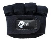 Luva Protetor Palmar Com Dedo Neoprene  Skyhill - Fitness -