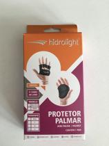 Luva protetor palmar - Hidrolight
