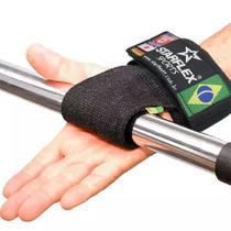 Luva Strong Garras Strap Treino Musculação - Starflex -