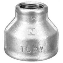 Luva Tupy 1 1/2 X 3/4 -