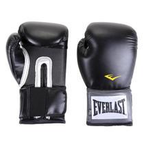 Luvas De Boxe/ Muay Thai Everlast Pro Style 14 Oz -