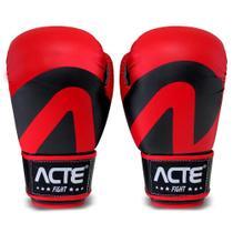 Luvas de Boxe P2 Acte Sports -