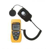 Luxímetro Digital 20.000 Lux 941 - Fluke -