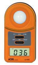 Luxímetro Digital Icel LD-505 -