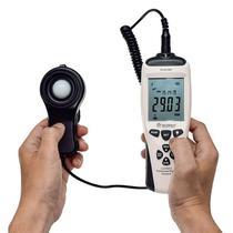 Luximetro digital incoterm plux 1000 -