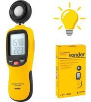 Luximetro Digital Ldv2000 - Vonder -