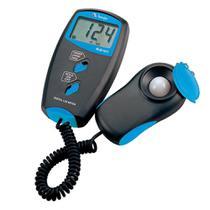 Luxímetro digital - MLM-1011 - Minipa -