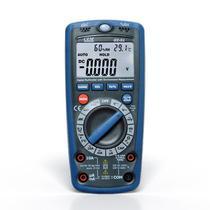 Luxímetro Digital Multifunções 5 em 1 DT-51 CEM -
