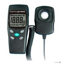 Luxímetro - Medidor de Intensidade de Lux Digital - HMLDL-202 - Highmed