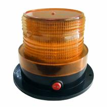 Luz de Advertência Solar de LED - DNI 4008 -