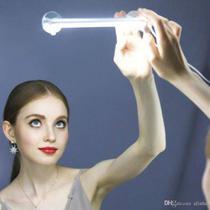 Luz de Led para maquiagem para espelho e intensidade ajustável Bivolt - Asotv