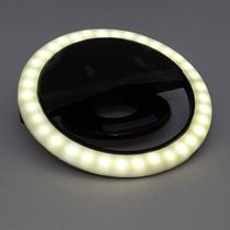 Luz de Selfie Ring LED Premium para Samsung J8 Plus - Maston