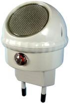 Luz Noturna Key West 6134 Direcional Led Com Celula Fotoeletrica -