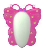 Luz noturna manual borboleta - Dni